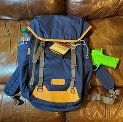 Dakine 08210006 Women's Frankie Backpack w/ Water Bottle Poc