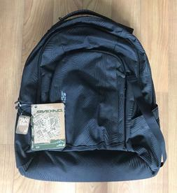 Dakine 101 Back Pack Black Patches