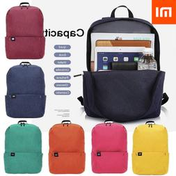 10L 8 Colors Large Capacity Business Bag Travel Knapsack Xia