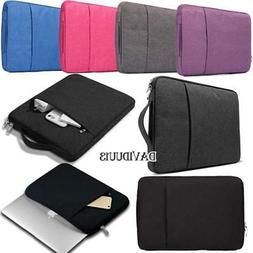"""For 11.6/"""" Acer Aspire Shockproof Carry Laptop Sleeve Notebook Pouch Case Bag"""