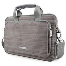 12.9-13.3 Inch Laptop/Tablet Messenger Bag Evecase Classic P