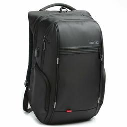 15.6 17.3 Inch Laptop Backpack With USB Charging Port Travel