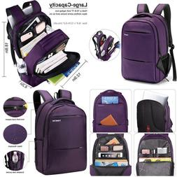 1aeb4f93d10 LAPACKER 15.6-17 inch Business Laptop Backpacks for Women Me