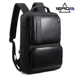 "Bopai 15.6""  Business Backpack Laptop Bag USB Charging Port"