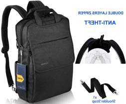 Kuprine 15.6 Travel Business Slim Computer/Laptop Backpack f