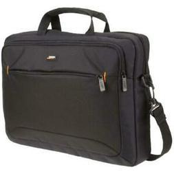AmazonBasics 15.6 Inch Laptop And Tablet Bag - Black