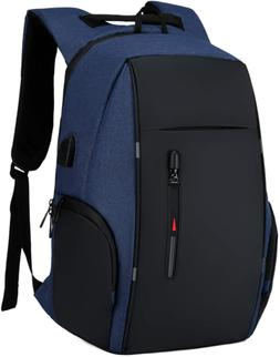 15.6 Inch Laptop Backpack for Men Women Anti-Theft Business