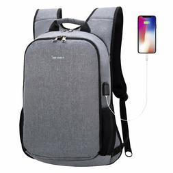 15.6 Inch Laptop Backpack Shockproof Pad XL Business Travel