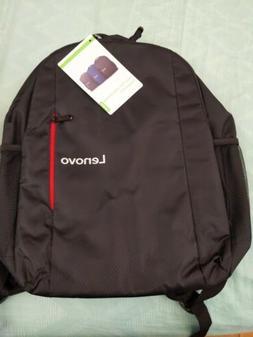 Lenovo 15.6 Laptop Everyday Backpack B515 - 2 backpacks