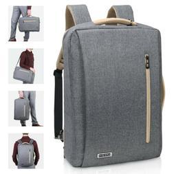 """Lifewit 15.6"""" Men Laptop Backpack Travel Business Messenger"""