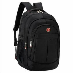 15 6 travel rucksack notebook laptop swiss