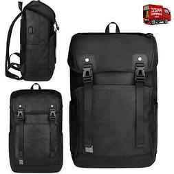 15.6inch Laptop Backpack Waterproof Mens Womens Outdoor Scho