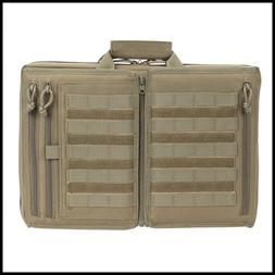 Voodoo Tactical 15 9752007000 Deluxe Laptop Backpack Desk Co