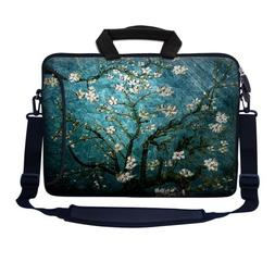 e6de5cc94a0c Meffort Inc 15 15.6 inch Neoprene Laptop Bag Sleeve with Ext