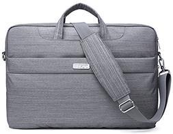 NNEE 15 15.6 Inch Water Resistance Suit Fabric Laptop / MacB