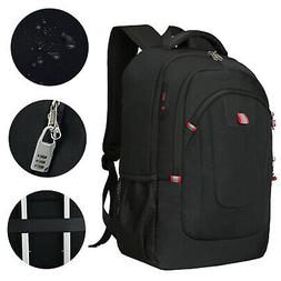 17 3 inch laptop backpack usb anti