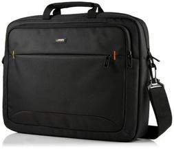 AmazonBasics 17.3Inch Laptop Bag, New, Free Shipping