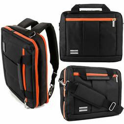 "17"" Nylon Laptop Bag School Backpack For Acer Predator Helio"