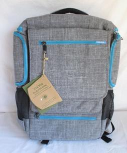 17 Inch Laptop Backpack,SOCKO Multifunctional Unisex Bag