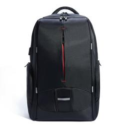 KALIDI17 inch Travel School Business Laptop Backpack with US