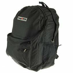 "ActivSport 18"" Backpack - Padded Laptop Sleeve - Bottle Hold"