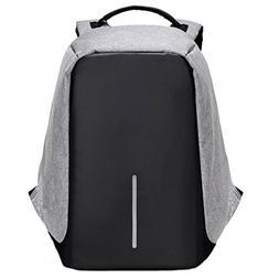 Enjocho 2017 New Multifunctional Business Laptop Backpacks A