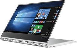 "2017 Lenovo Yoga 910 2-in-1 Laptop: 13.9"" Touchscreen IPS FH"