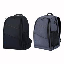 2019 Camera Backpack Bag Case with Waterproof Cover for Cano