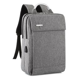 NIBESSER 2019 Fashion Large Business <font><b>Backpack</b></