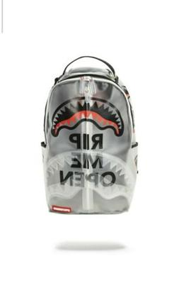 Sprayground 2020 Backpack Bag RIP Fashion Laptop Bag Limited