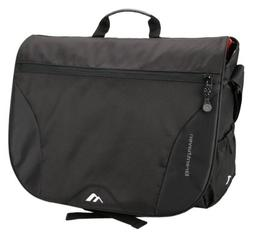 Brenthaven 2195 Pacific Messenger Bag for 15 inch MacBooks /