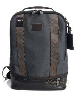 Tumi 222682AT2 Alpha Bravo Dover Gray Deluxe Laptop Business