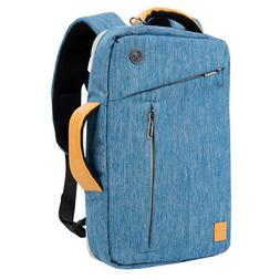 VanGoddy 3 in 1 Laptop Backpack Messenger Bag for Apple MacB