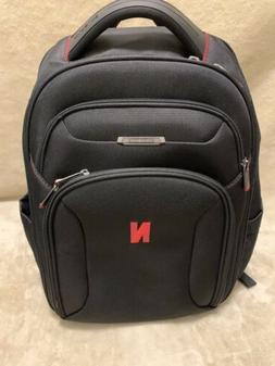 Samsonite 3 Slim Backpack - Black Business & Laptop Backpack