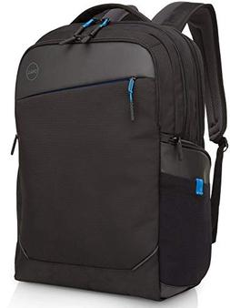 "Dell 52CDX Professional Backpack 15"", black"