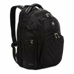 SwissGear 5709 ScanSmart Laptop Backpack with TSA Security L