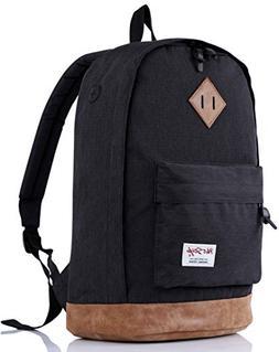 "936Plus College School Backpack Travel Rucksack   Fits 15.6"""
