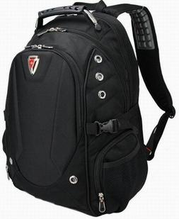 American Shield Laptops backpack.AS1630BZ3 with Audio Interf