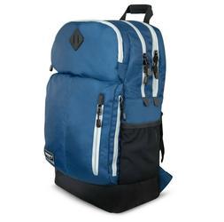 "BONDKA Backpack with Lots of Organizational Pockets Fits 15"""