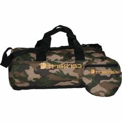76d32d0f4b7b BRAND NEW! Packable Carry On Luggage CARHARTT19