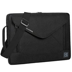 BRINCH Durable Envelope Nylon Fabric 14 Inch Laptop/Notebook