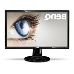 BenQ GL2460HM 24 Inch 1080p LED Gaming Monitor, 2ms, HDMI, D