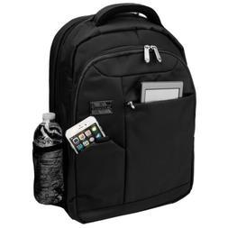 """Black VanGoddy Laptop Backpack Carry Bag Case for 15.6"""" Leno"""