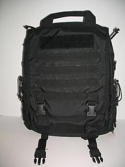 Black Military Special Forces Tactical Laptop Tablet Kindle