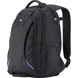 Case Logic BEBP-115 15.6-Inch Laptop and Tablet Backpack, Bl