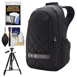 Case Logic CPL108 Small Digital SLR Camera & iPad/Tablet Bac