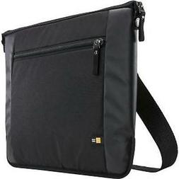 Case Logic INT115 BLACK Intrata 15.6in Laptop Bag Carrying s