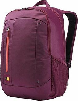 Case Logic Jaunt 15.6-Inch Laptop Backpack