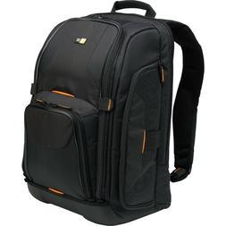 Case Logic SLRC-206 SLR Camera/Laptop Backpack Case w/ Day H
