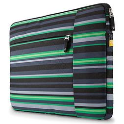 """Case Logic TS-113 Carrying Case  for 13"""" Notebook, Tablet, i"""